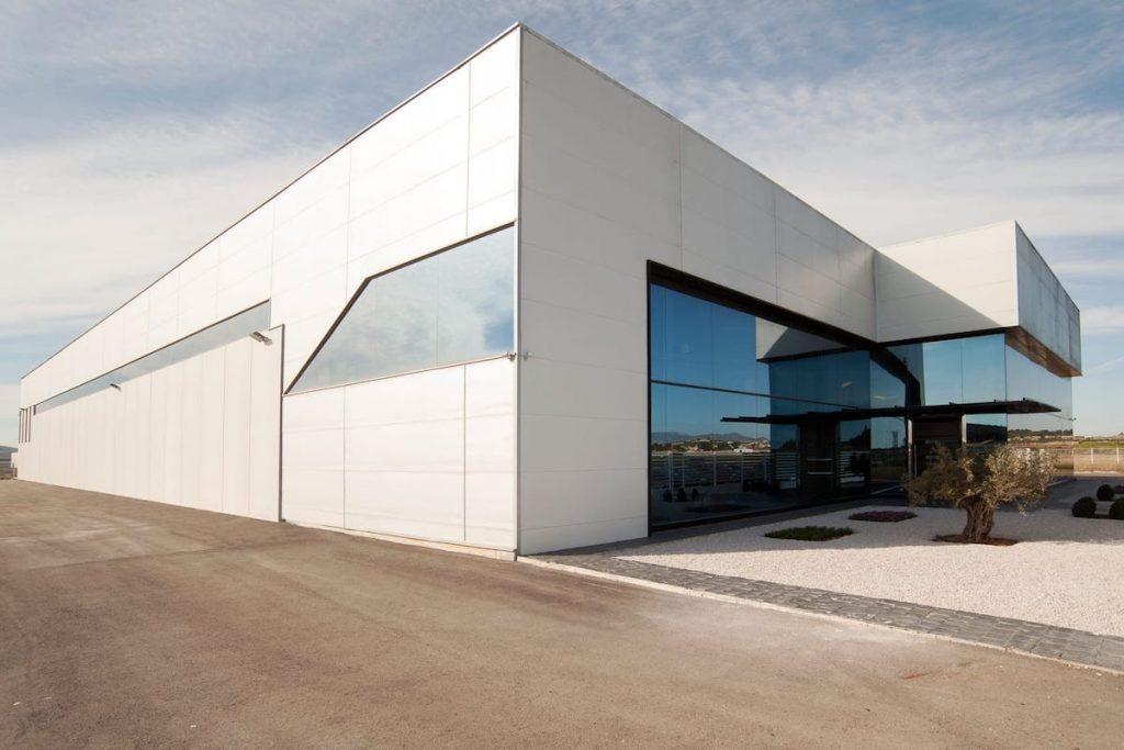 Reforma de oficinas y locales comerciales en madrid for Oficinas ing en madrid